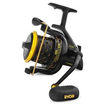Fishing Reel CONCEPT XL RYOBI TUBERTINI