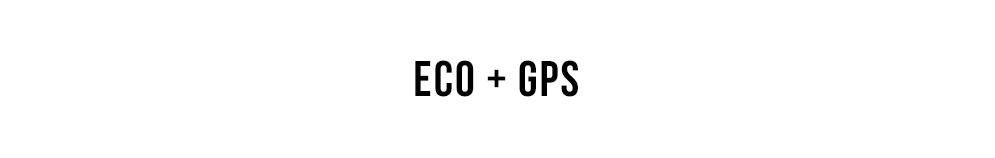 Combo Ecoscandaglio + GPS Chartplotter