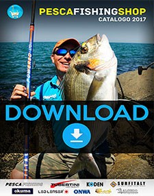 Fishing Catalogue Rods and Reels